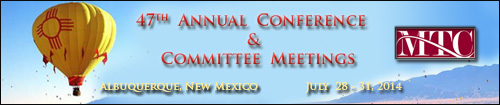 47th Annual Conference